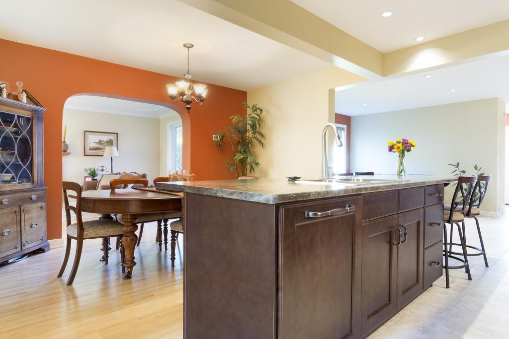 Norwood Flats Dream Home Renovation
