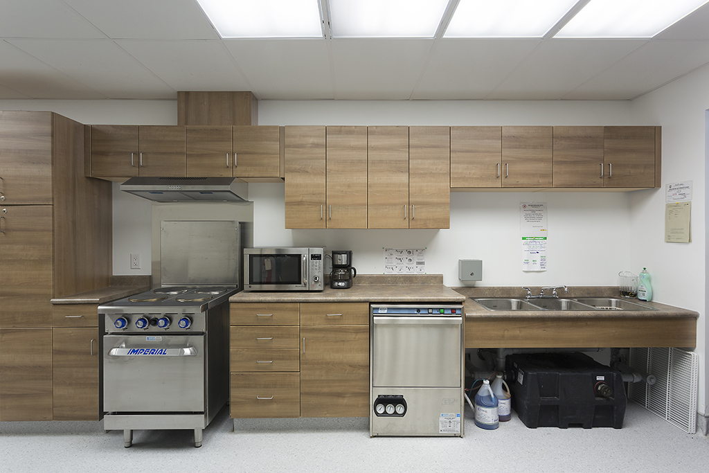 Macanta Design Build Inc Norwood Community Center Kitchen